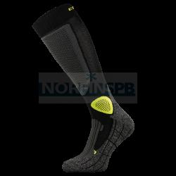 Носки Comodo MTB2-01, black-green