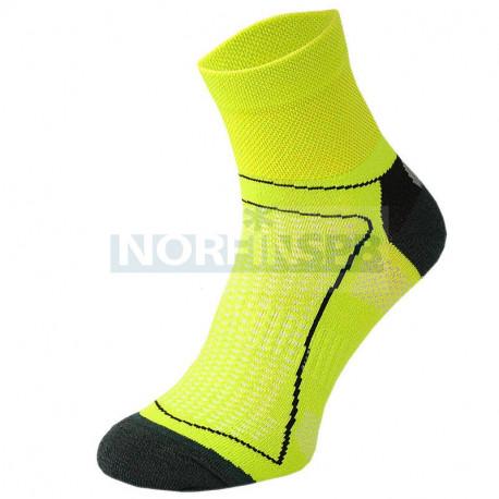 Носки Comodo BIK 1-05, neon yellow