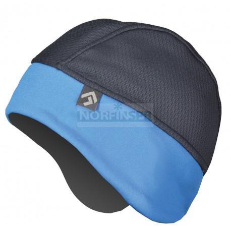 Шапка Direct Alpine LAPON black/blue