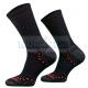 Носки Comodo STAL, black