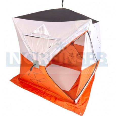 Палатка рыболов. зим. Norfin Fishing HOT CUBE 147x147x167см