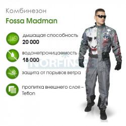 Комбинезон-дождевик Fossa MADMAN
