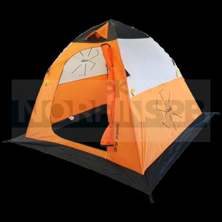 Палатка рыболовная зимняя Norfin Fishing 210x210