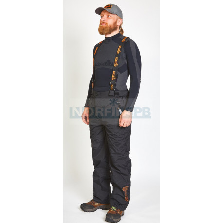 Штаны Norfin River Pants
