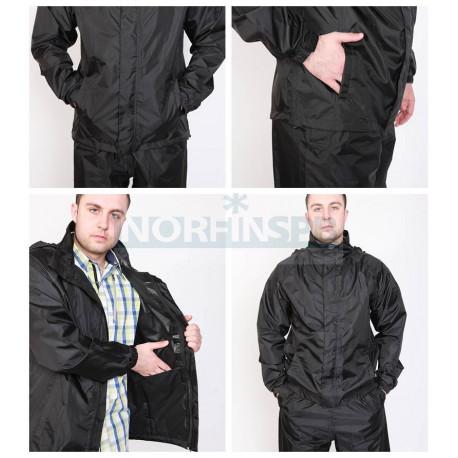 Демисезонный костюм Norfin Rain