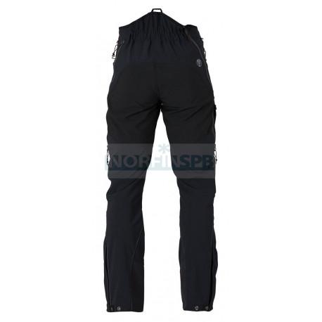 Штаны Direct Alpine COULOIR PLUS 1.0 black/black