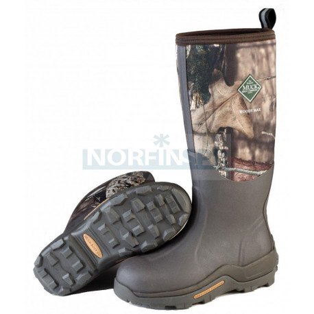 Сапоги Muck Boot WDM-MOCT Woody Max