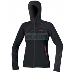 Женская кофта Direct Alpine EIRA LADY 2.0 black/rose