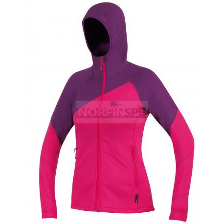 Женская кофта Direct Alpine EIRA LADY 2.0 rose/violet