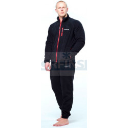 Костюм флисовый FORSAGE THERMAL SUIT BLACK
