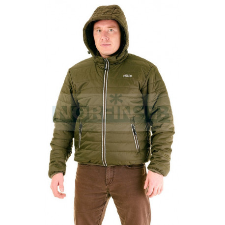 Зимняя куртка Novatex Урбан, хаки