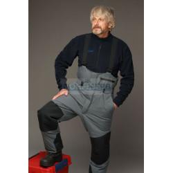 Куртка флисовая Redbor Grate 100