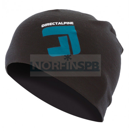 Шапка Direct Alpine TROLL anthracite UNI
