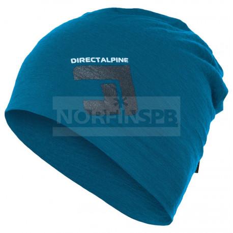 Шапка Direct Alpine TROLL petrol UNI