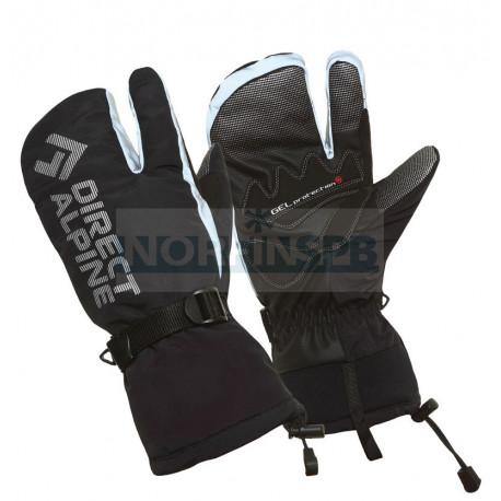 Перчатки Direct Alpine Wallis 1.0 black