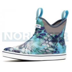 Обувь XtraTuf Kryptek 22805 BLU