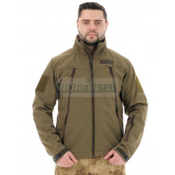 Куртка Novatex Альфа, хаки