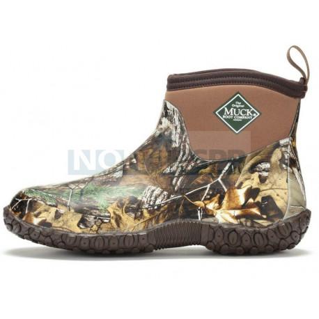 Демисезонные сапоги Muck Boot Muckster II Ankle, камуфляж
