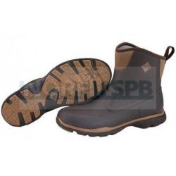Сапоги Muck Boot Excursion Pro Mid, коричневый