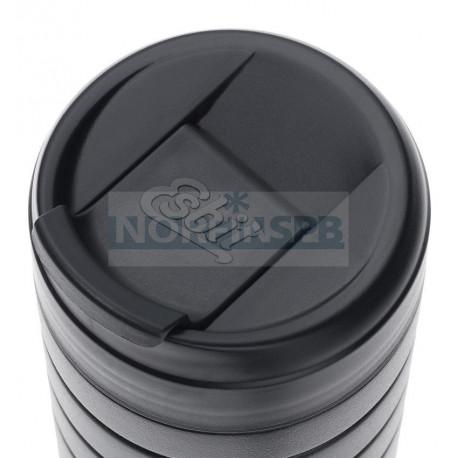 Термокружка Esbit Majoris MGF450TL-DG, из нержавеющей стали с двойными стенками, 0.45 л