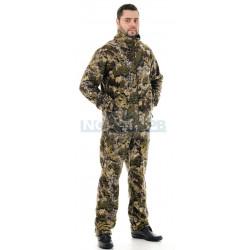 Флисовый костюм Novatex Кобра