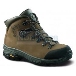 Женские ботинки Lomer Chamonix STX LD brown