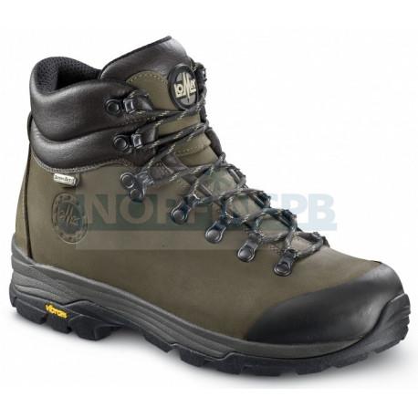 Трекинговые ботинки Lomer Tonale Fango