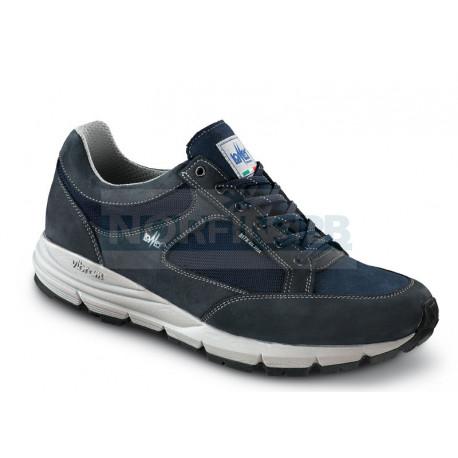 Треккинговые ботинки Lomer KANGA ULTRA BLUE/NAVY