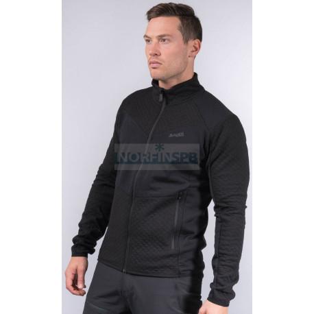 Куртка Bergans Middagstind мужская (Black)