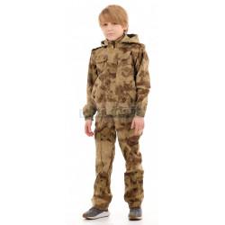 Детский костюм Novatex Боец