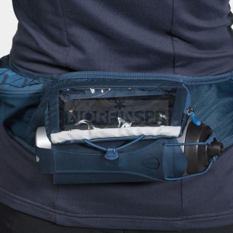 Поясная сумка Bergans Fløyen Hydration Belt (Fjord)