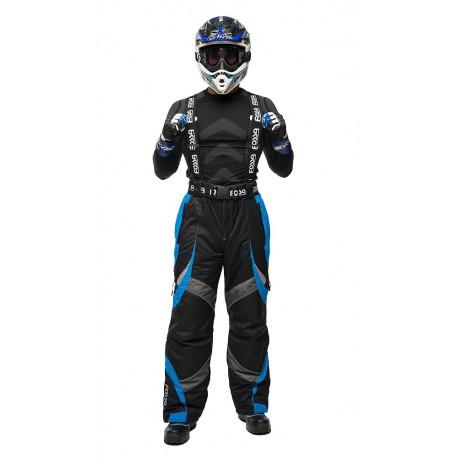 Зимний костюм Fossa Drift