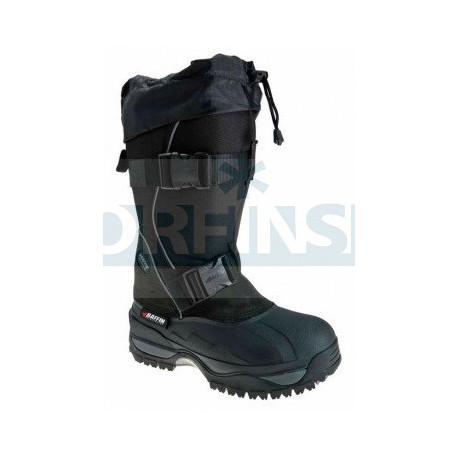Мужские Сапоги Baffin Impact Black -100 (4000-0048-001)