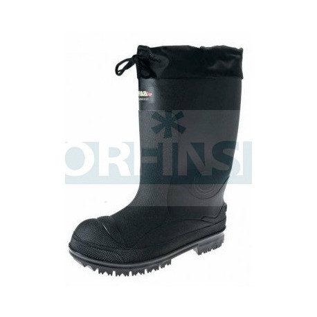 Мужские Сапоги Baffin Titan Black -100C (2355-0000-001)