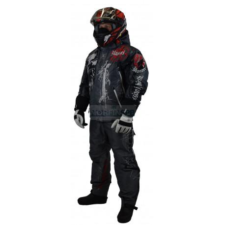 Зимний костюм Fossa WOLF