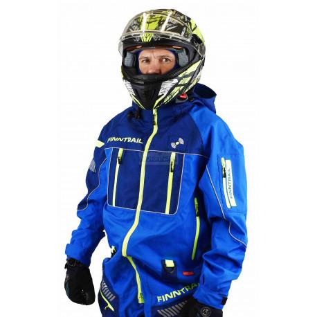 Комбинезон Finntrail Hitrack 3810 Blue