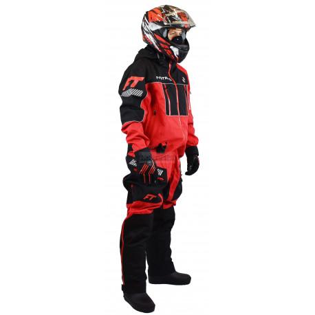 Комбинезон Finntrail Hitrack 3810 Red