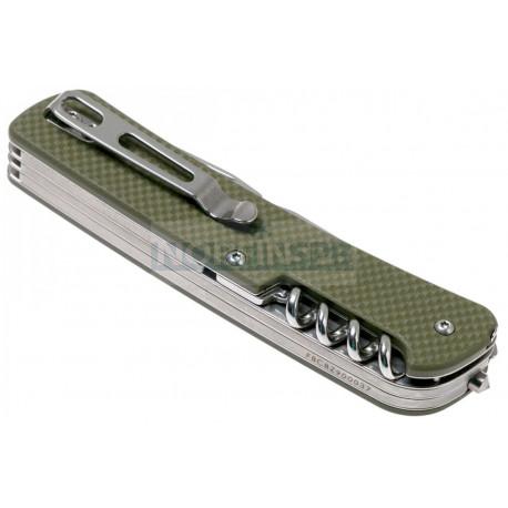 Нож складной туристический Ruike L32-G