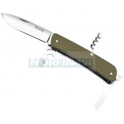 Нож складной туристический Ruike L21-G