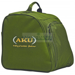 Сумка AKU Shoes Bag цв. Green р. 3