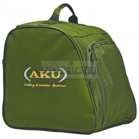Сумка AKU Shoes Bag цв. Green р. 3