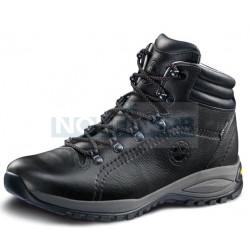 Треккинговые ботинки Lomer Garmish MTX, black