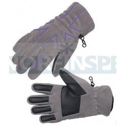 Женские перчатки Norfin Violet