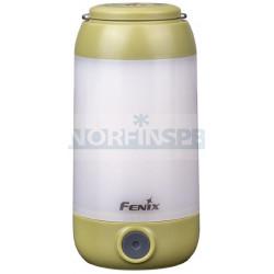 Фонарь Fenix CL26R зеленый