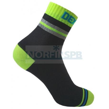 Водонепроницаемые носки Dexshell Pro visibility Cycling DS648HVY