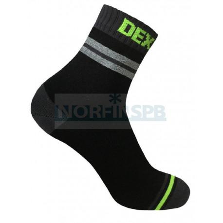 Водонепроницаемые носки Dexshell Pro visibility Cycling DS648GRY