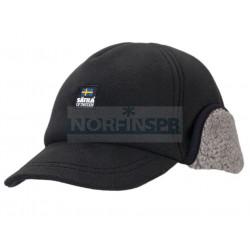 Головной убор Satila Baseball SE, черный/серый (131)