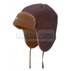 Головной убор Satila Orsa SE, коричневый