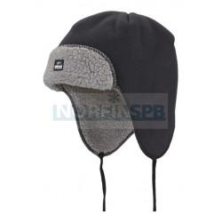 Головной убор Satila Orsa SE, черный/серый