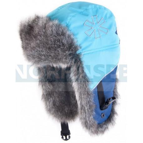Шапка-ушанка Norfin Women SNOWFLAKE
